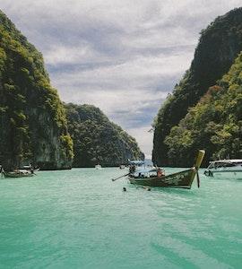 Thailand in June