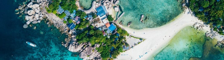 Thailand in July