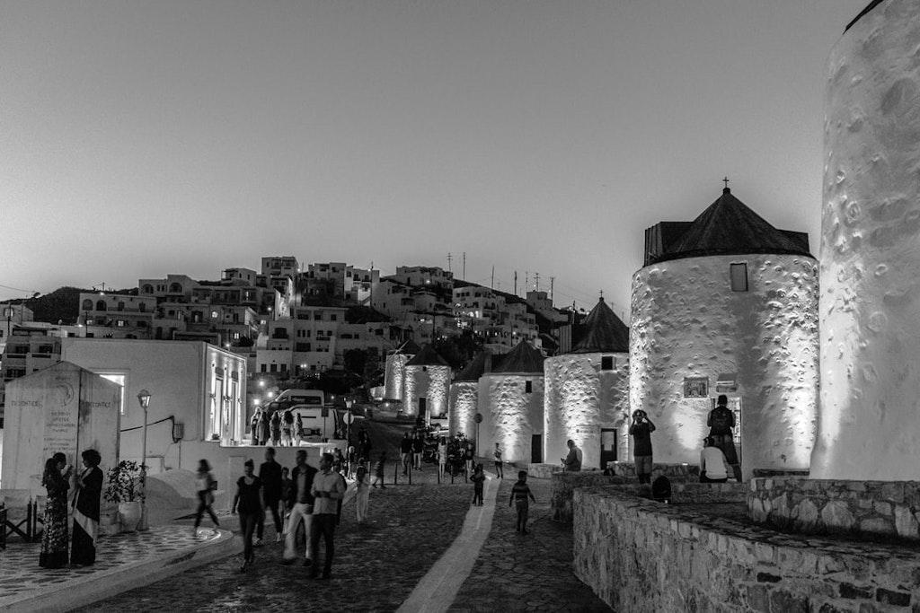 castle of astypalea, Best Castles in Greece