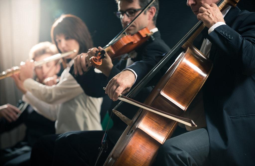 Grafenegg Classical music festival.