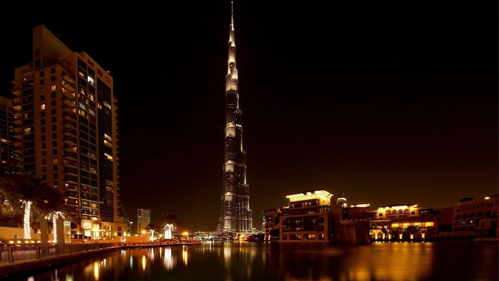 Burj Khalifa, Dubai vs Qatar