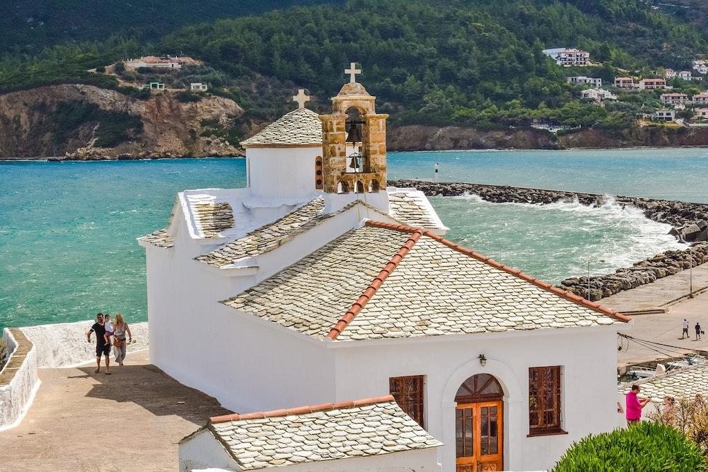Agios Ioannis – Skopelos