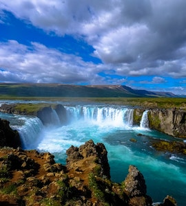 things to do in Selfoss in Iceland