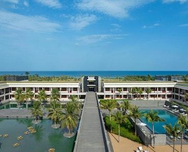 InterContinental Chennai Mahabalipuram Resort