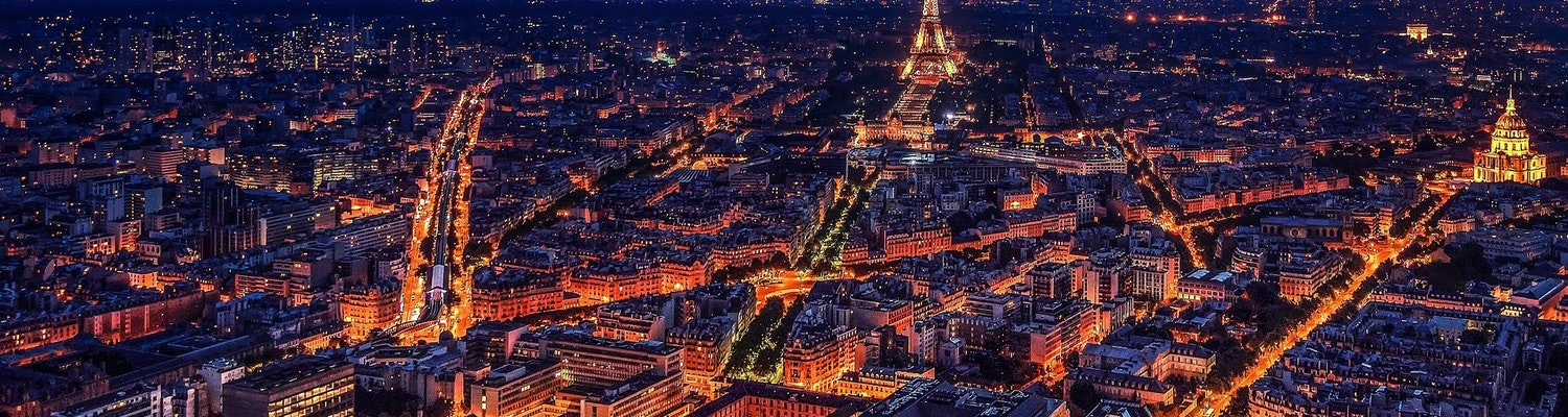 France in December: All in One Guide To a Perfect End of the Year