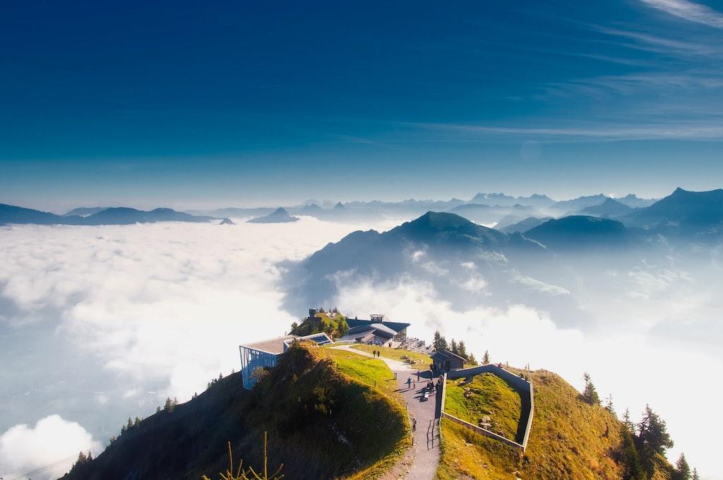 Switzerland, Swiss Travel Updates