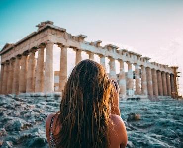 Greece visa for Indians