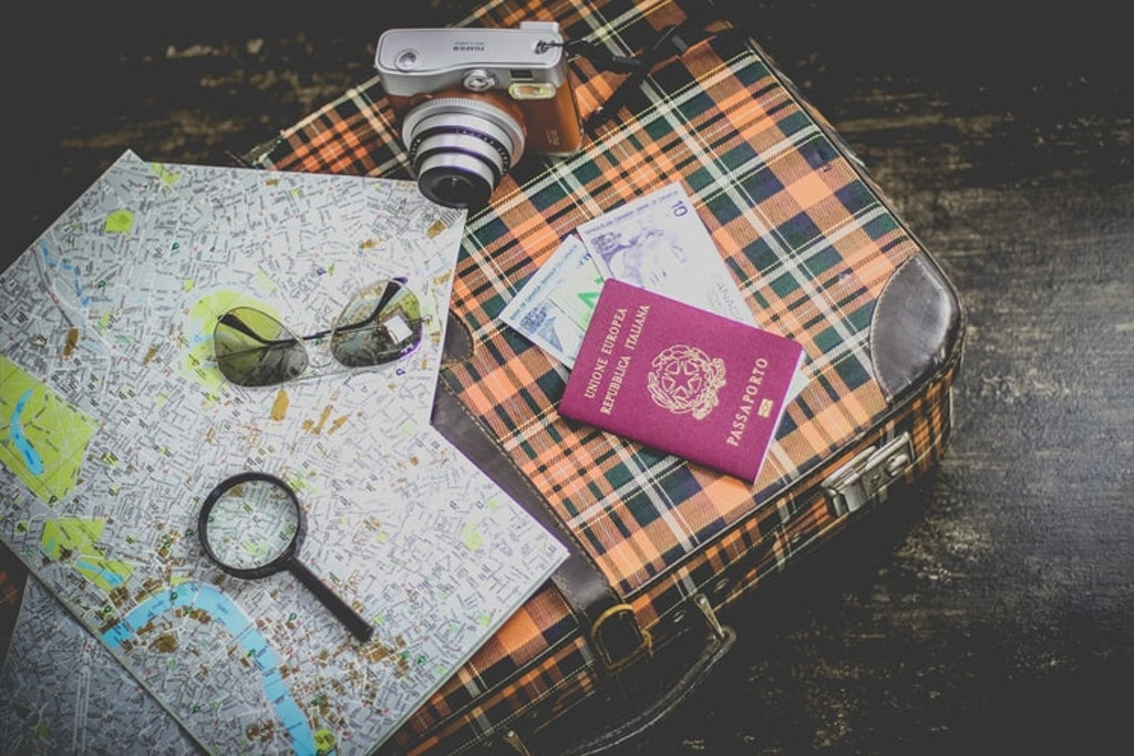 Travel, Documents required for Greece visa