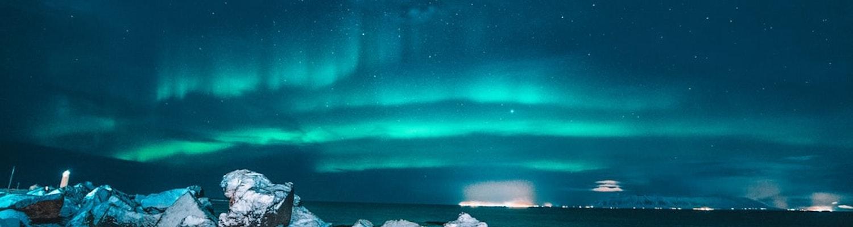 Places to visit in Reykjavik
