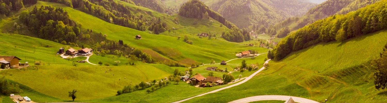 Honeymoon in Switzerland Travel Guide