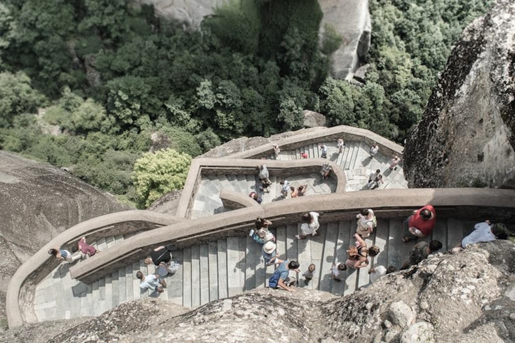 Traveller Tips, tourists, Greece visa for Indians