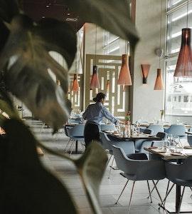 Indian Restaurants in Amsterdam