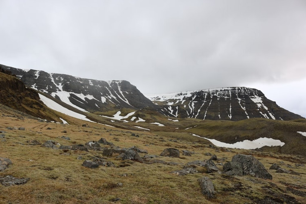 Esjan, Grundarhverfi, Iceland, Places to Visit in Iceland in July