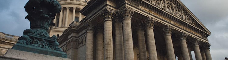 Pantheon in Paris, Things to do in Paris,