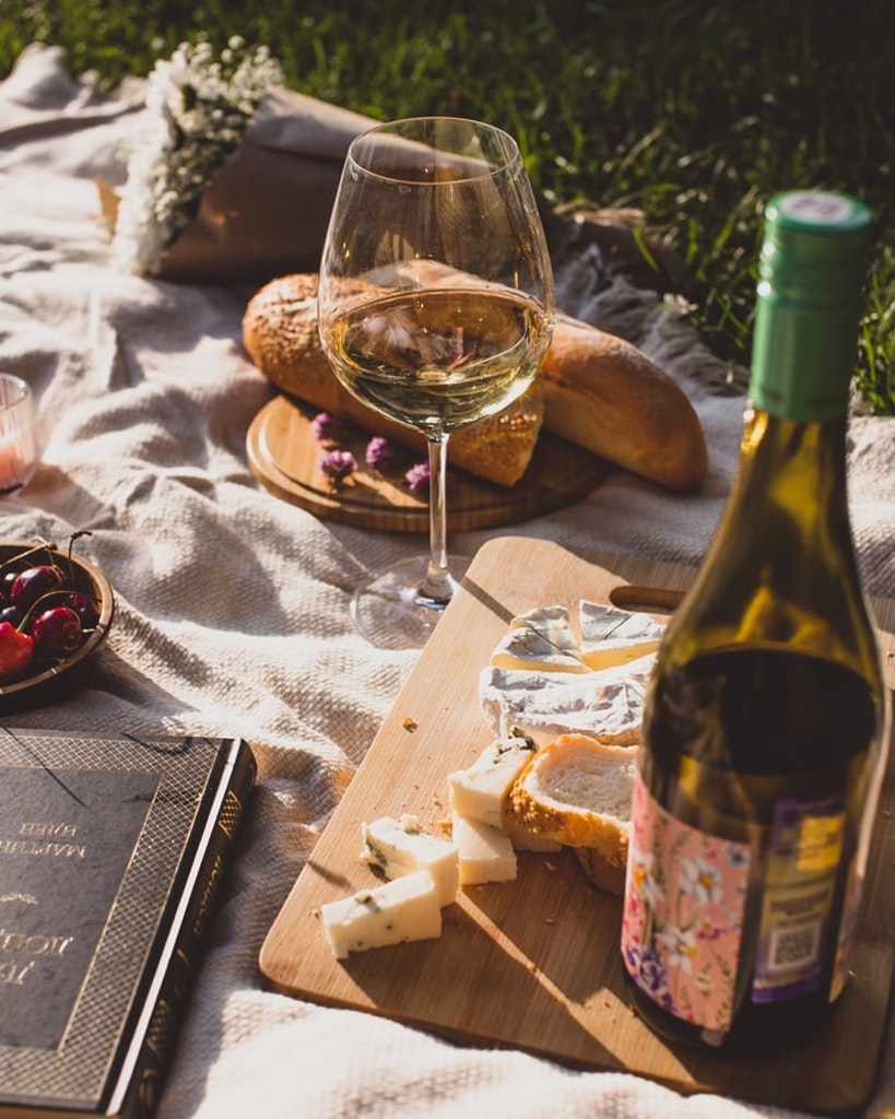 Where to hold your wine tasting party
