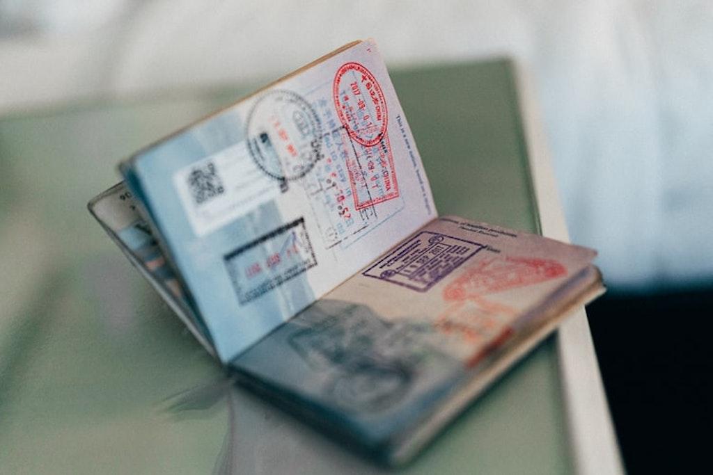 Passport, Visa Processing Time,