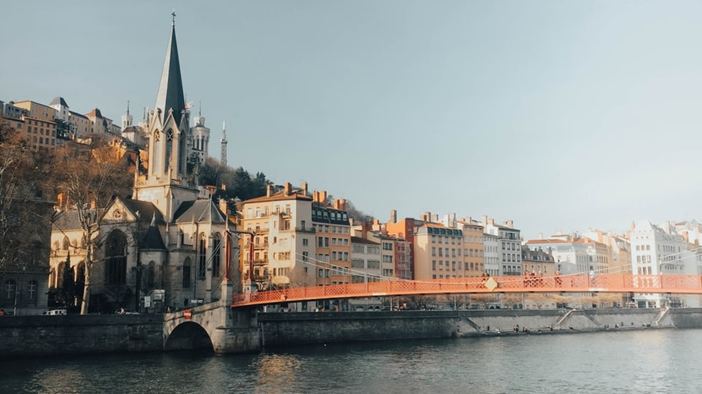 Lyon,Places to visit & Things to do in France in December
