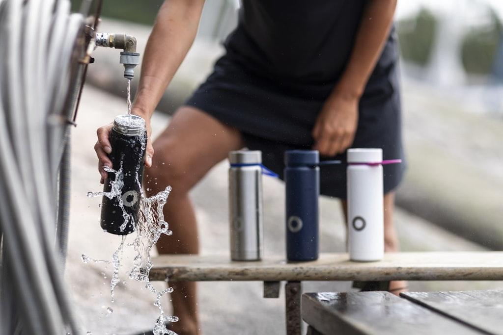 Drinking tap water , Switzerland Travel tips