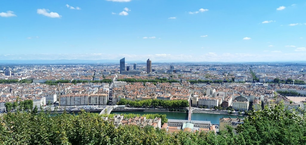 Lyon city, Places to visit & Things to do in France in December