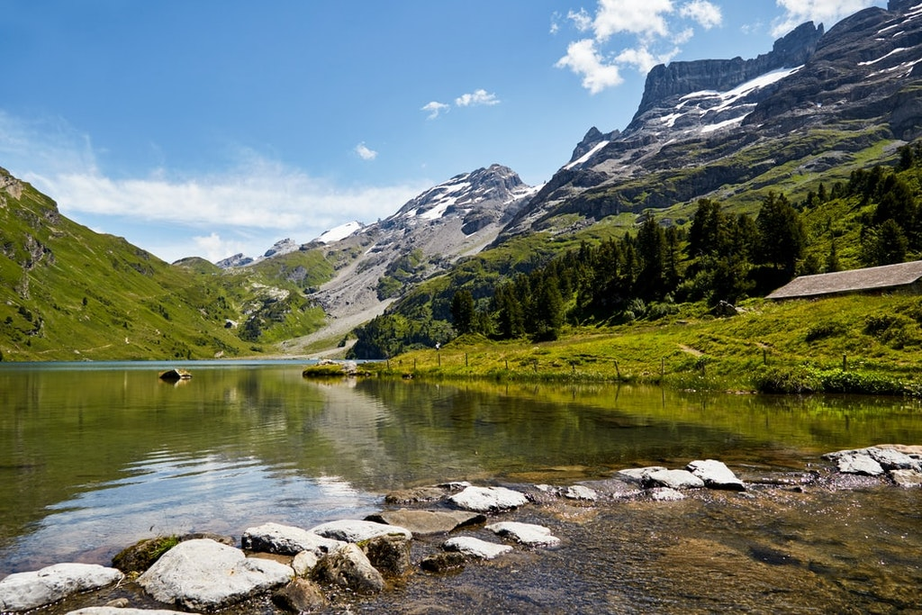 World's most beautiful lakes, Reasons to Visit Switzerland