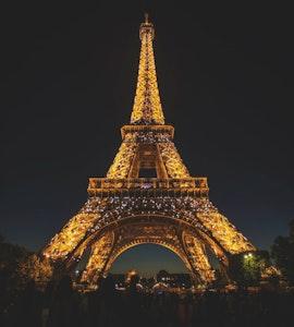 15 romantic places to visit in Paris