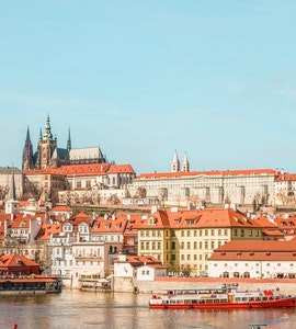 Best Countries to Visit in Eastern Europe