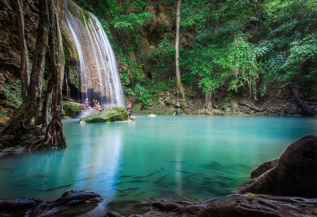 Erawan National Park, 10 Most Fascinating Places to Visit in Thailand