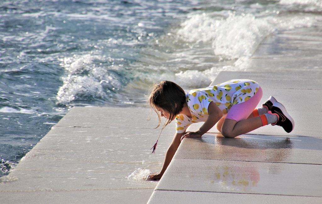 Sea Organ, 10 Things to do in Zadar