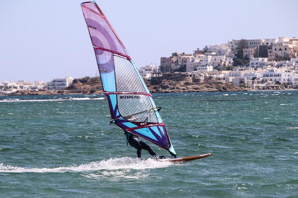 Aventura en Naxos