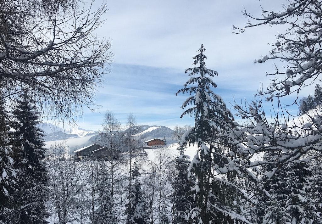 Best places for paragliding in Austria,, paragliding in Austria, Alpbachtal