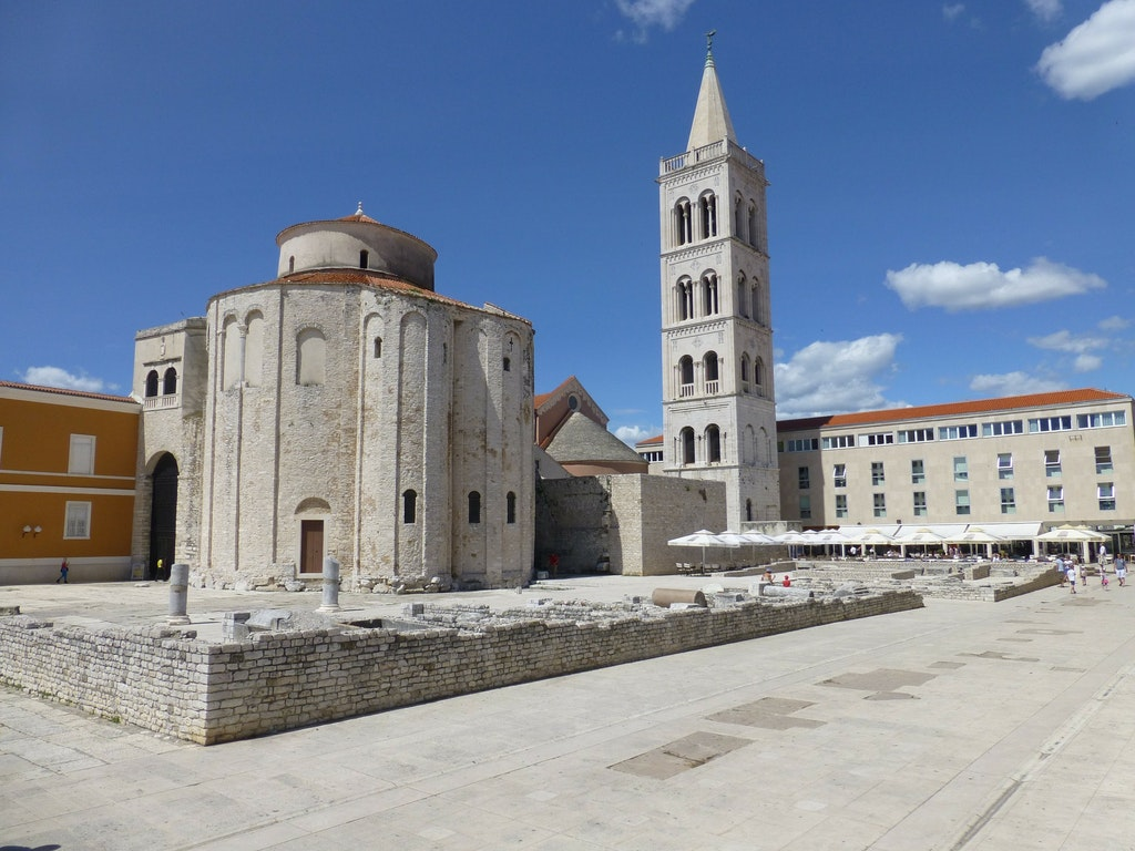 Walk Around The Roman Forum & Public Square, The Roman Forum