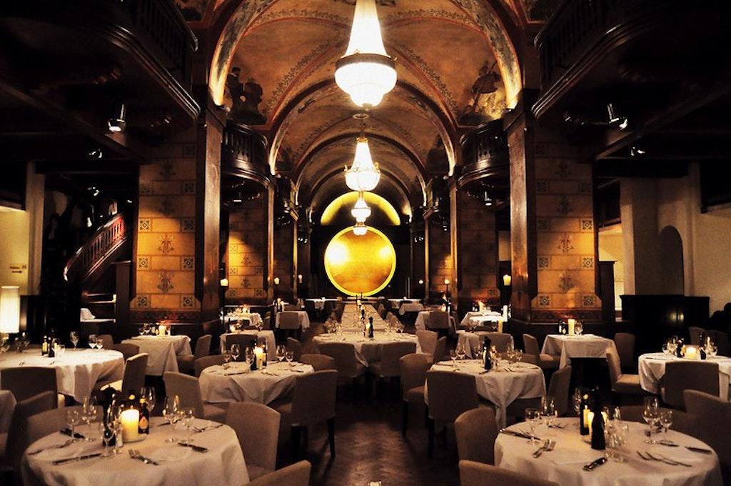 Kornhauskeller, Restaurants in Bern