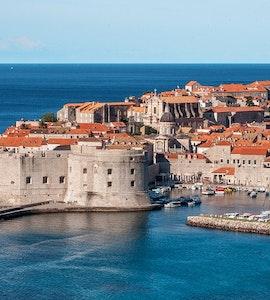 Croatia in June