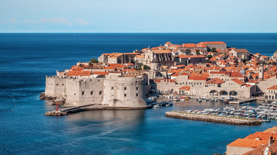 Croatia in June- Everything you need to know for an amazing vacation!