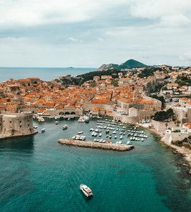Croatia in July