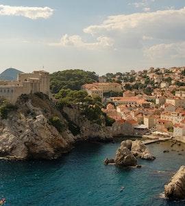 Croatia in March