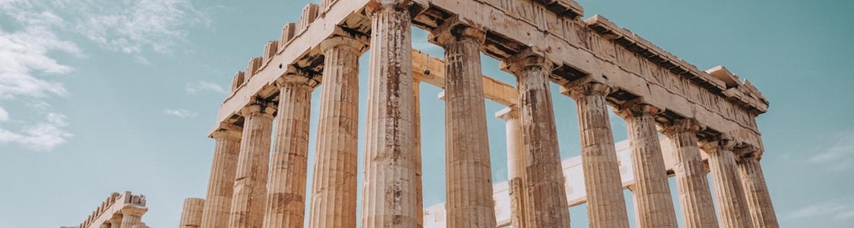 UNESCO heritage sites in Greece