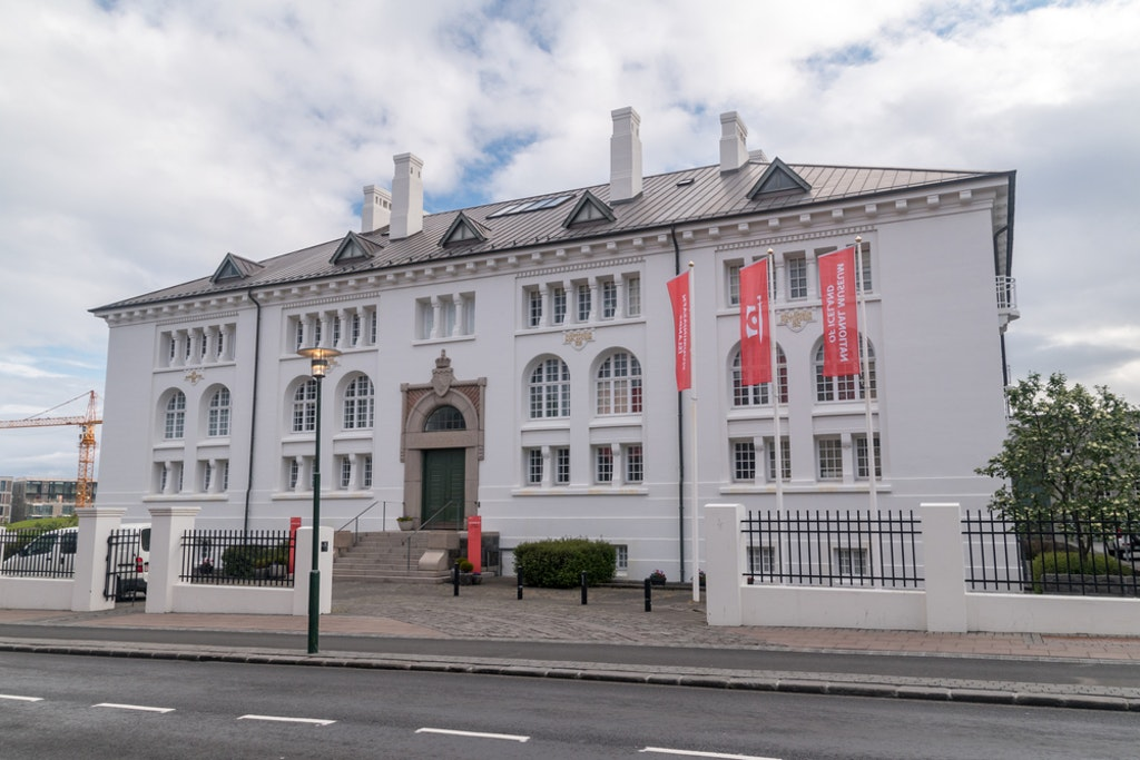 National Museum of Iceland, Best museums in Iceland