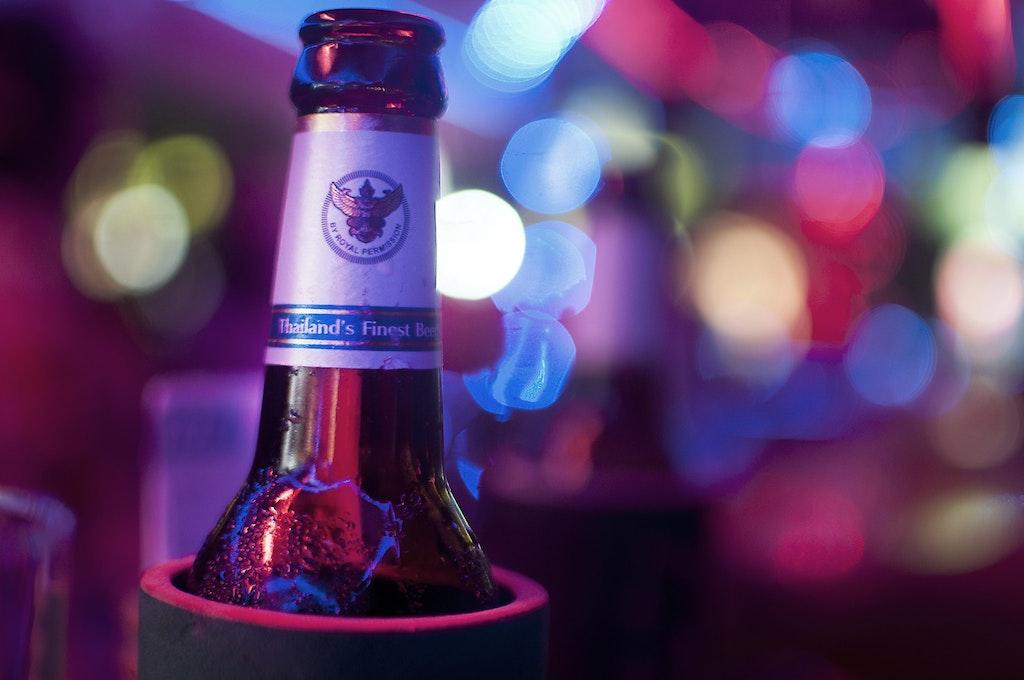 Legend Pool and Sports Bar, Best Bar in Pattaya