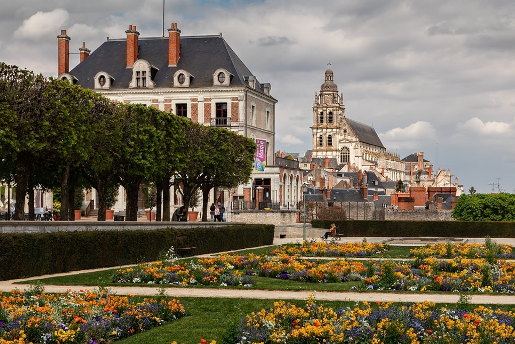 Blois, Best Places to Honeymoon in France