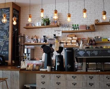 Best cafes in Zurich