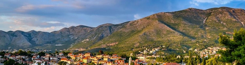 Croatia in November