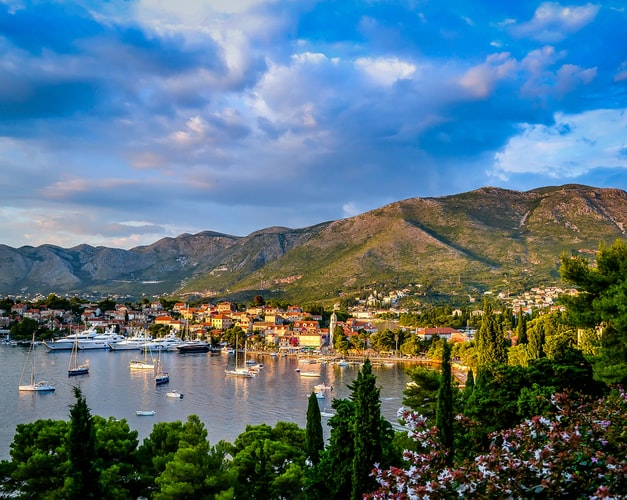 Croatia in November- Everything you need to know for a peaceful vacation!