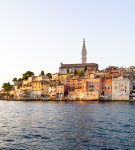 Croatia in October