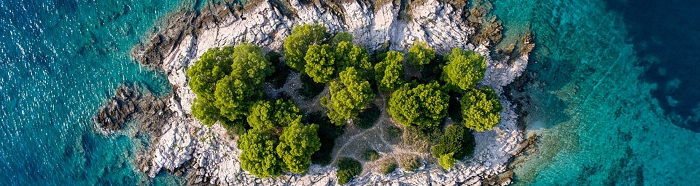 Best Croatian islands to visit