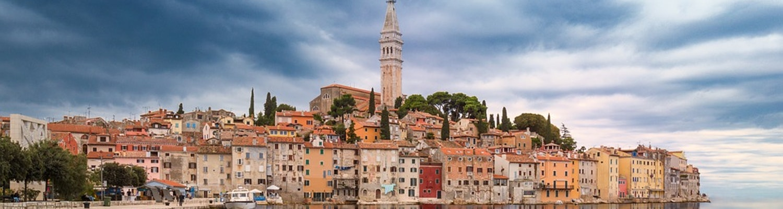 Croatia in May