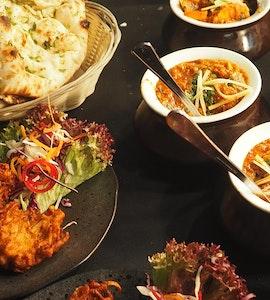 Best Indian Restaurants in Rome