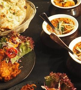Indian restaurants in Croatia