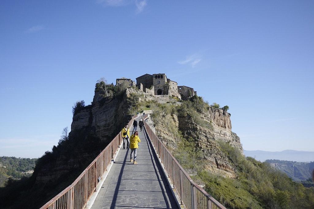 10 mejores castillos de Italia
