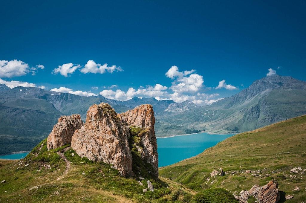 Vanoise, Best National Parks in France